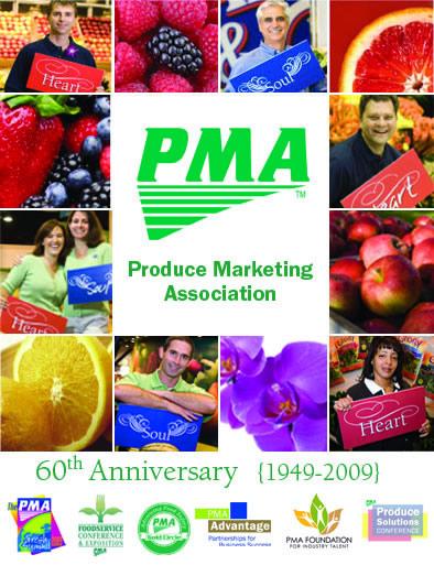 Food & Food Equipment News: PMA Fresh Summit